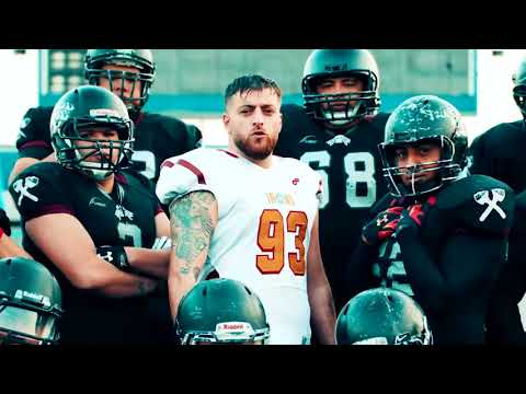KC Rebell - Quarterback Instrumental Remake (prod. By Ap Beats)