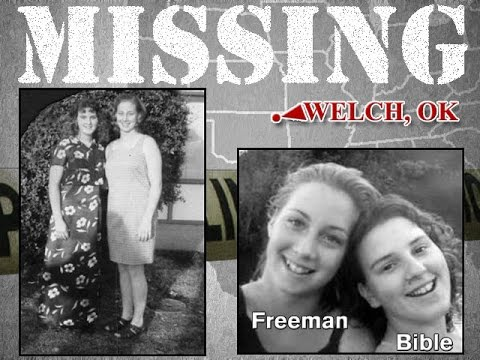 Solved!after 16 Years The Disappearance Of Ashley Freeman And Lauria