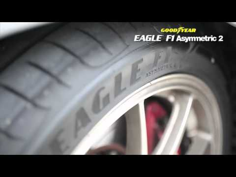 goodyear eagle f1 asymmetric 2 review by andy chua mitsubishi evo x youtube. Black Bedroom Furniture Sets. Home Design Ideas