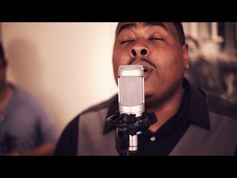 Ray Charles - Georgia On My Mind (Cover by Octavius Womack)