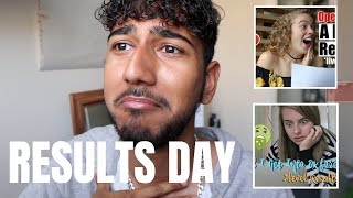 REACTING TO STUDY YOUTUBERS & FOLLOWERS A LEVEL RESULTS + STORMZY SCHOLARSHIP