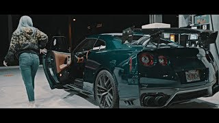 MIDNIGHT GROWLERS - 2017 Nissan GT-R R35 ft. ARMYTRIX Exhaust &amp Nur Performance