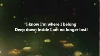 Repeat youtube video Snow Patrol - I won't let you go lyrics