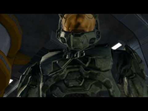 The waiting one All that remains Halo 2 AMV