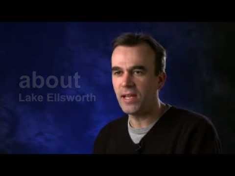 About Lake Ellsworth.wmv