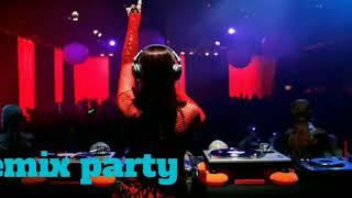 Happy party 1 malam 4 rasa by all dj wurry