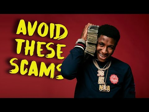Avoid These YouTube Scams   MCNs & InstaScams