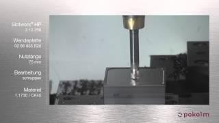 SLOTWORX® HP 1.1730 / CK45 mit Cool Cap