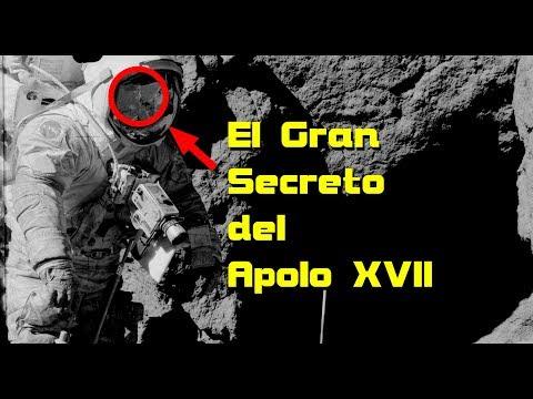 El Gran Secreto del Apolo XVII