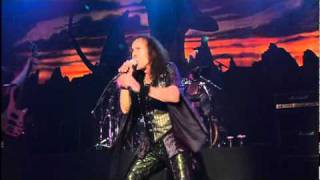 Dio - The Sing Of The Southern Cross Live In London 2005