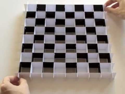 Chess Board Tutorial Youtube