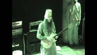 Buckethead - Unknown Song