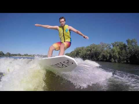 Summer 2016 Omaha, NE: GoPro
