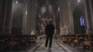 The West Wing 222 - Two Cathedrals - President Bartlet shouts at God