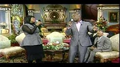 "BeBe and CeCe Winans---""Never Thought""---(LIVE) from Atlanta Pt. 5"