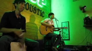 Cây đàn guitar của lorca (mashup) - Sò Nướng (HUP cafe)