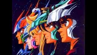 I cavalieri dello zodiaco Compilation