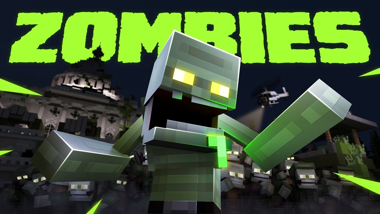 ZOMBIES in Minecraft Marketplace  Minecraft