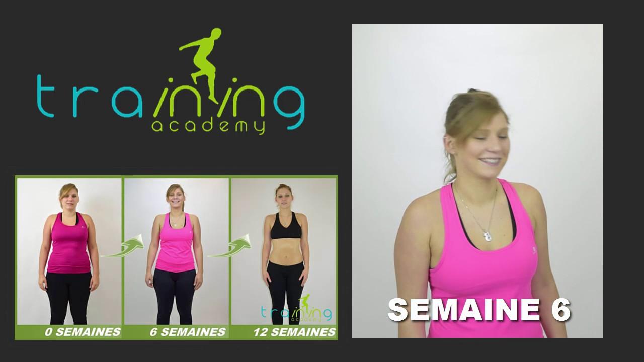 transformation physique et perte de poids rapide rennes youtube