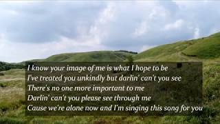 "The Carpenters ""A Song for You"" with lyrics 70年、シンガーソングラ..."