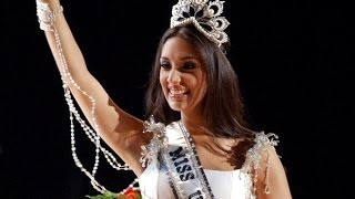 Miss Universe 2003 Full Show HD