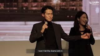 위대한쇼맨 (This is me) 를 뮤지컬싱어즈가 부…