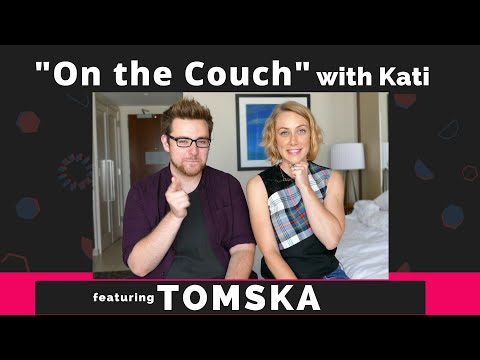 on-the-couch-with-kati-|-feat.-tomska!-depression-&-treatment-weight-gain-side-effects-|-kati-morton