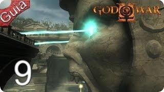 God of War 2 HD Walkthrough parte 9 Español
