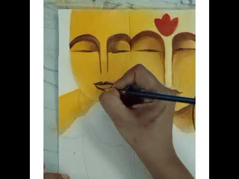 #humanillustration#profession#acrylicpainting