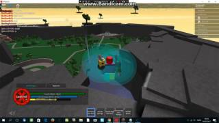 Roblox Arc of The Elements Fly Hack Works In All Games!