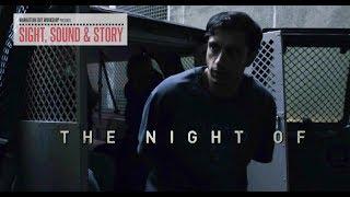 "Cinematographer Igor Martinović on his use of Image-Play in ""The Night Of"""