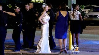 3 Arrested At Wedding After Groom Allegedly Hits On Pregnant Reception Worker, Gets Into Fight
