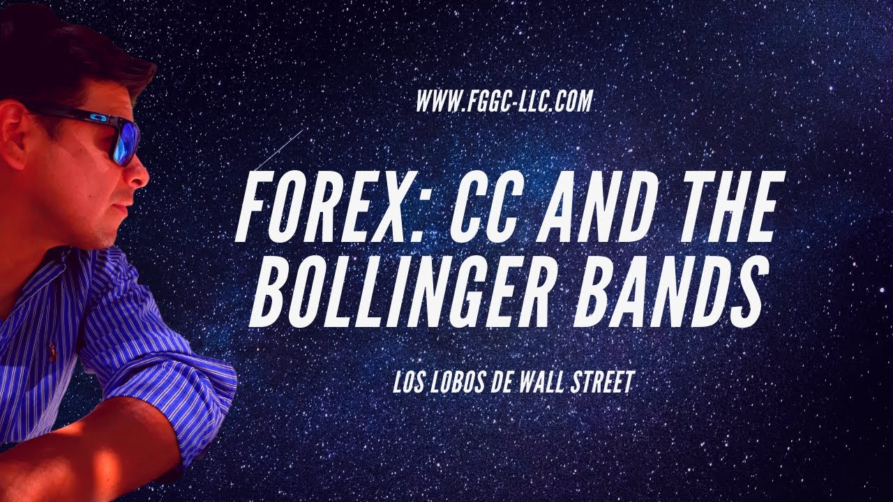 Bollinger bands on youtube