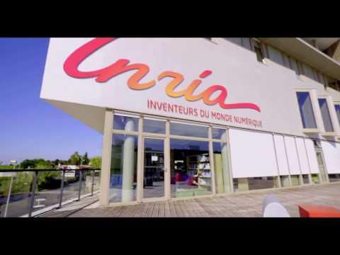 Présentation - Centre De Recherche Inria Bordeaux - Sud-Ouest