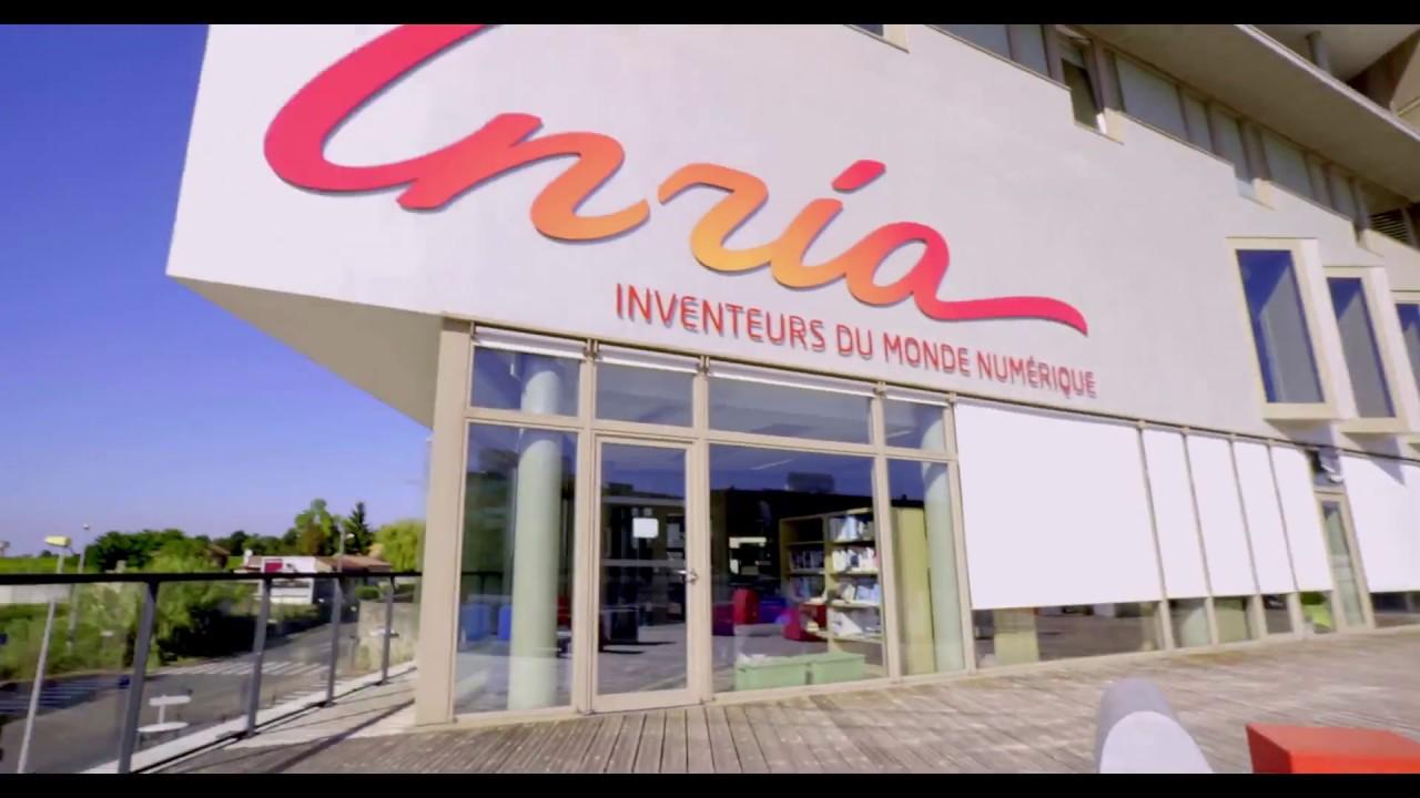 Pr sentation centre de recherche inria bordeaux sud for Recherche t3 bordeaux