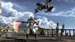 Soul Calibur V E3 2011 Trailer First Impressions