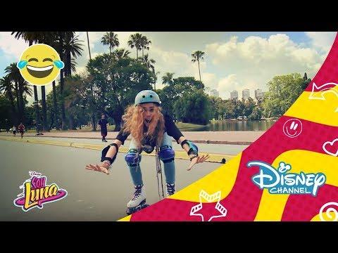 Disney Channel España - Soy Luna - Aquí y Ahora 2