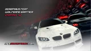 Deadmau5 - Channel 42 (NFS Most Wanted 2012 Soundtrack)