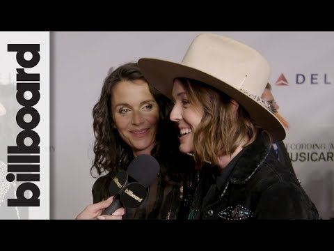 Brandi Carlile Talks Grammy Nominations, LGBTQ Representation in Music & Dolly Parton | Billboard Mp3