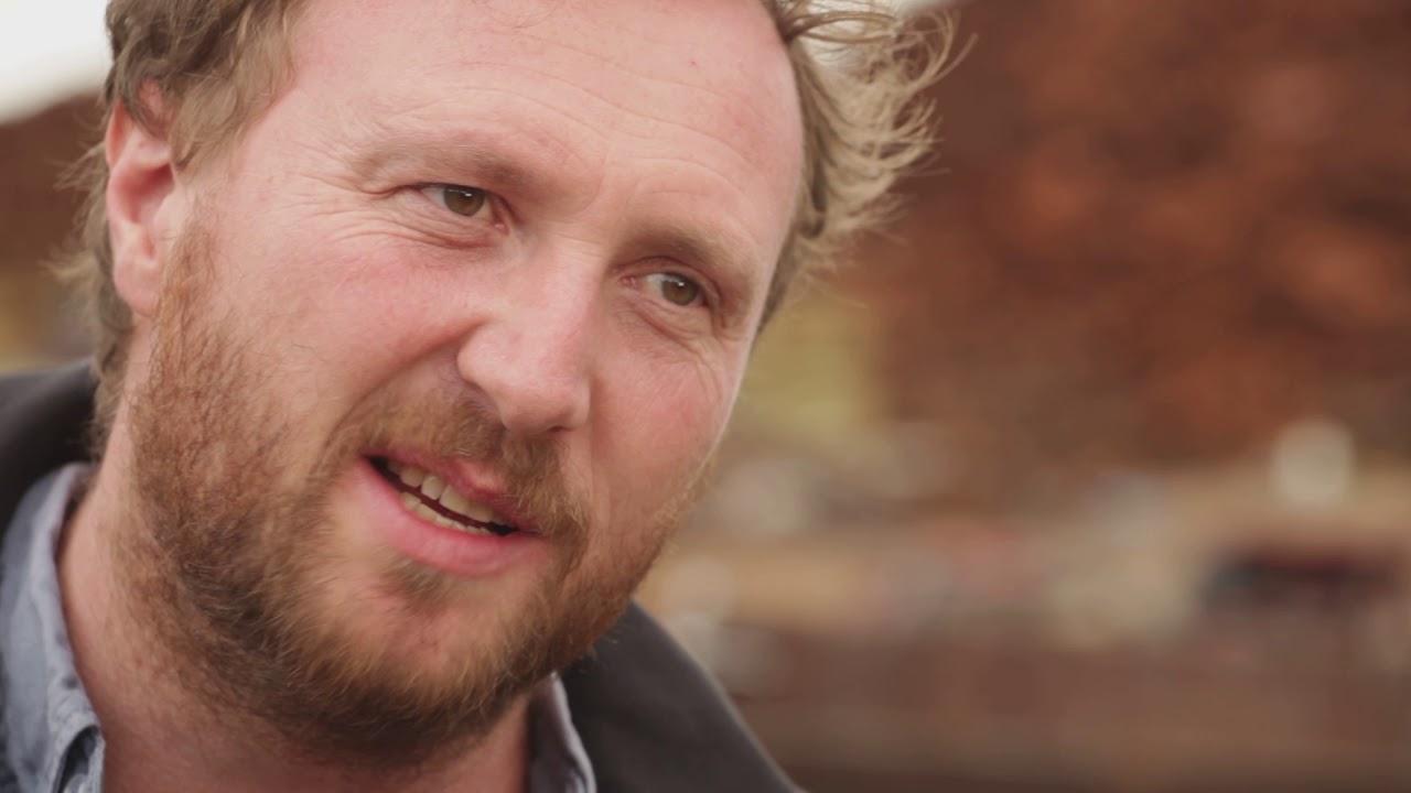 In productie: Wise Blood, de eerste Engelstalige film van Tim Mielants met Bouli Lanners