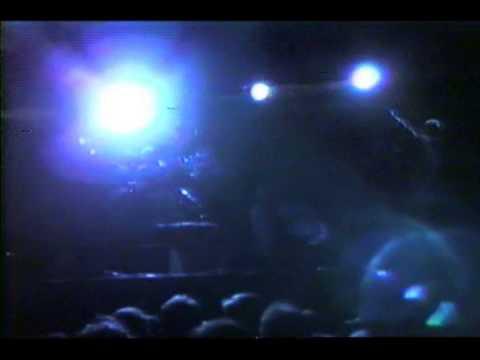 Steve Taylor live 1985