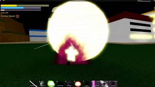 UNSTABLE VS MUI ANDROID FUSION [LVL 770] (Roblox-Dragon Ball Final Stand)