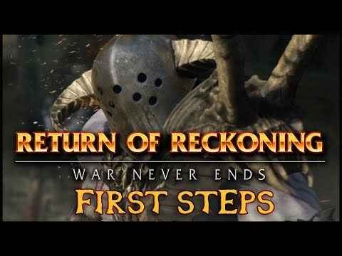 Return of Reckoning - First Steps, Public Quest (Warhammer O