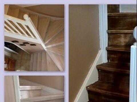 recouvrir escalier bois 33 0 6 30 66 78 63 youtube. Black Bedroom Furniture Sets. Home Design Ideas