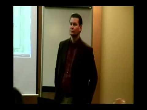 Tim Turner Freedom Seminar (2009) Part 6