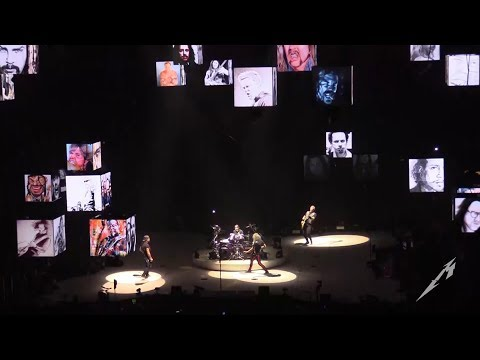Metallica: Whiplash (Pittsburgh, PA - October 18, 2018)