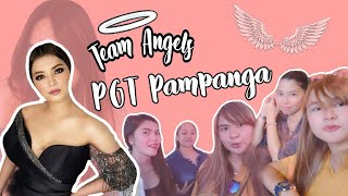 Vlog # 1 Pilipinas Got Talent 6 Finals @  Pampanga Angel Locsin