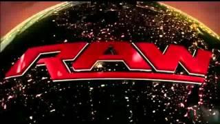 New 2012 WWE RAW Theme Song Jim Johnston -Tonight