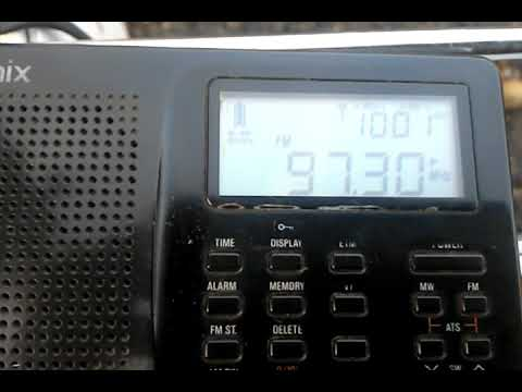 (Aurora!) 97.3 Dorozhnoe Radio, Samara, 759km