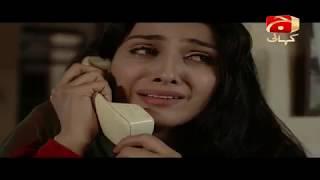 Saari Bhool Hamari Thi - Episode 16 | GEO KAHANI